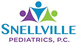 Snellville Pediatrics logo