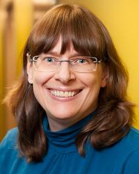 Mary Cox, M.D., Ph.D., F.A.A.P.